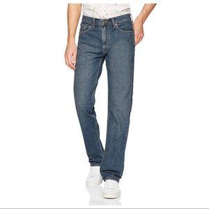 Levi's Signature Relax Fit Jeans Men's 29 x 30